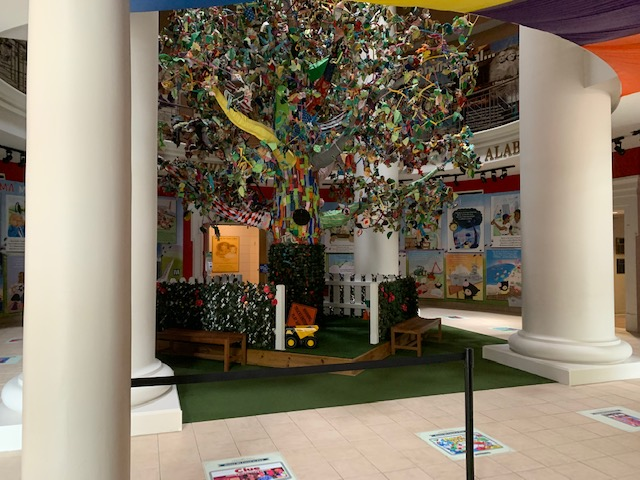 EarlyWorks Children's Museum to reopen Friday in Huntsville