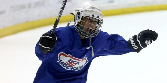 Back to Business at Total Package Hockey Huntsville