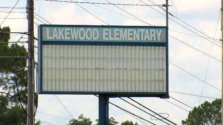 Huntsville City Schools employee associated with Lakewood Elementary tests positive for Coronavirus