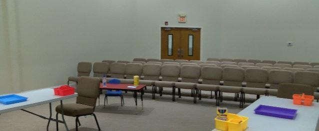 Huntsville church offering parents help by hosting virtual schools