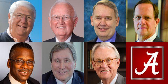 Alabama Business Hall of Fame names seven-member 2020 class