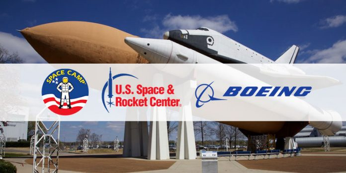 Boeing donates $500,000 to help save Huntsville's U.S. Space & Rocket Center