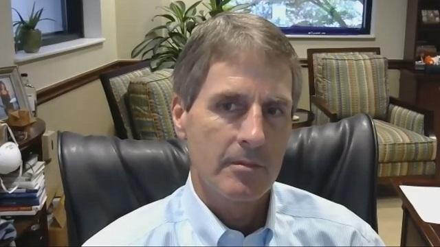 'This is worse than I had anticipated:' Coronavirus spike worries Huntsville Hospital leader