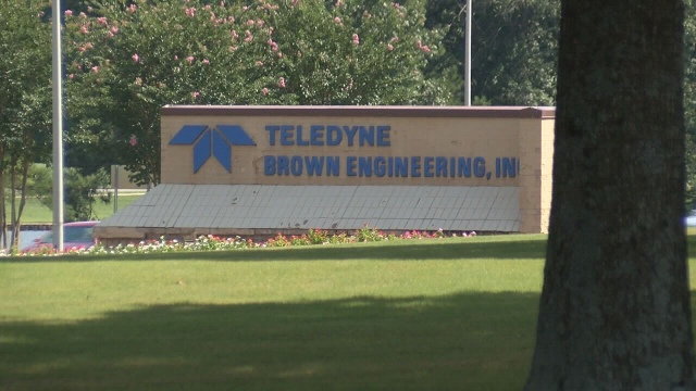Teledyne Brown Engineering to expand Huntsville facility, create up to 100 new jobs