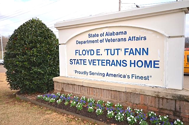 3 employees at Huntsville veterans home test positive for coronavirus