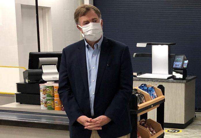 Huntsville leaders see 'little bit of hope' as coronavirus hospitalizations seem to level off