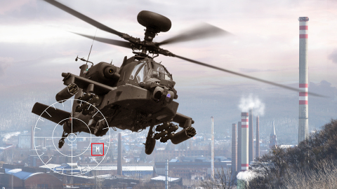 U.S. Army Orders BAE Systems' Next-generation Missile Warning Systems