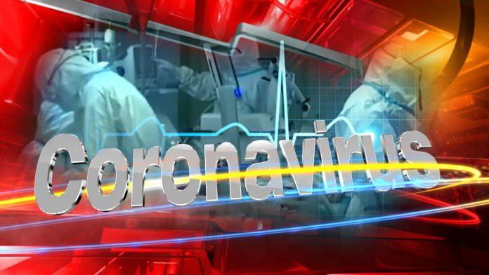 Huntsville High School letter: 'Individual associated' with school tests positive for coronavirus