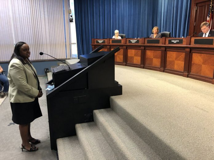 Huntsville police council hires Birmingham lawyers to assist in review