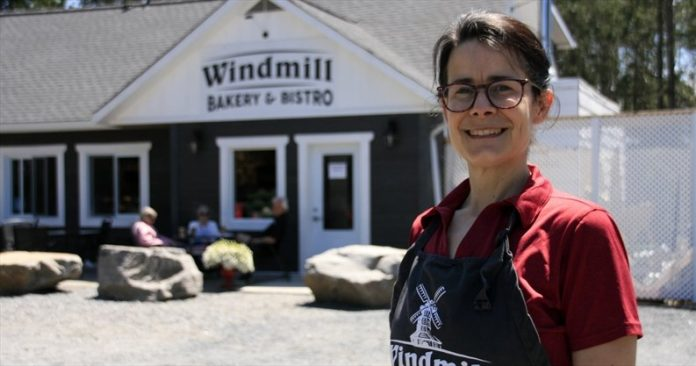 Huntsville's Windmill Bakery and Bistro finds new home on Hanes Road in 2020