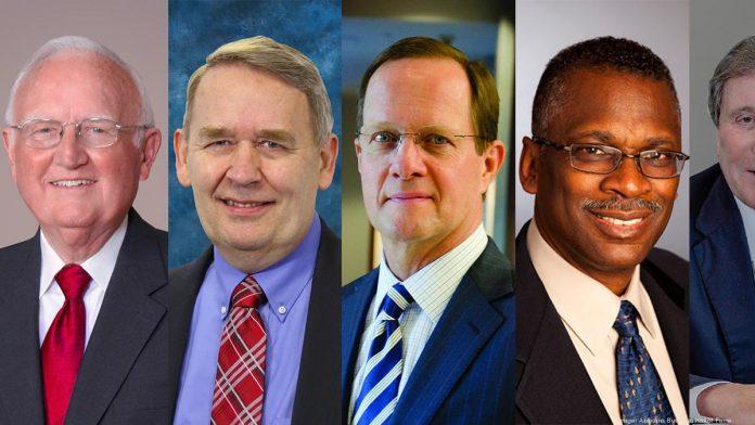 Alabama Business Hall of Fame unveils 2020 class