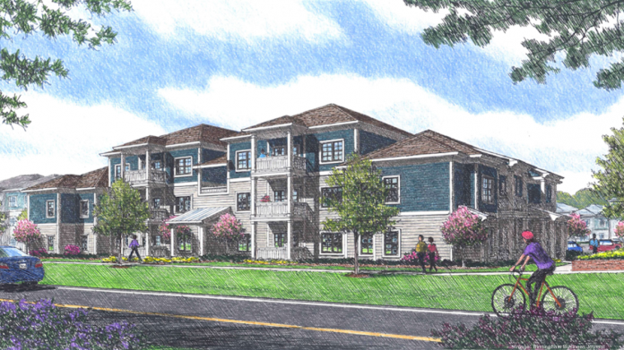 Capstone Building Corp. plans $67M multifamily development in Huntsville
