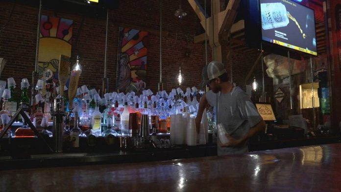 North Alabama bartenders worry about impact of new alcohol sales restrictions