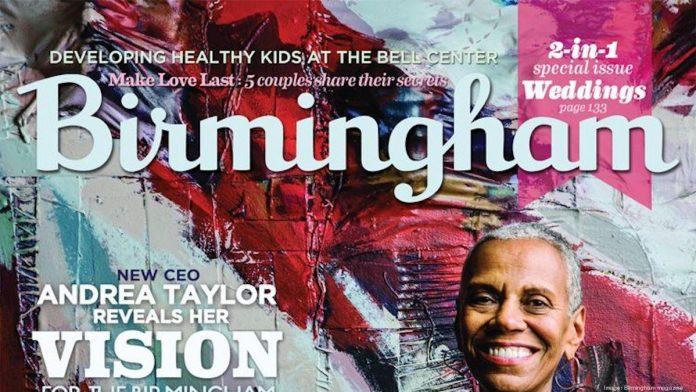 Birmingham magazine suspends print product