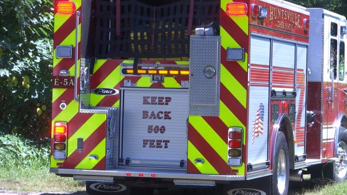 Huntsville Fire Marshall gives need-to-know fire and pool safety tips