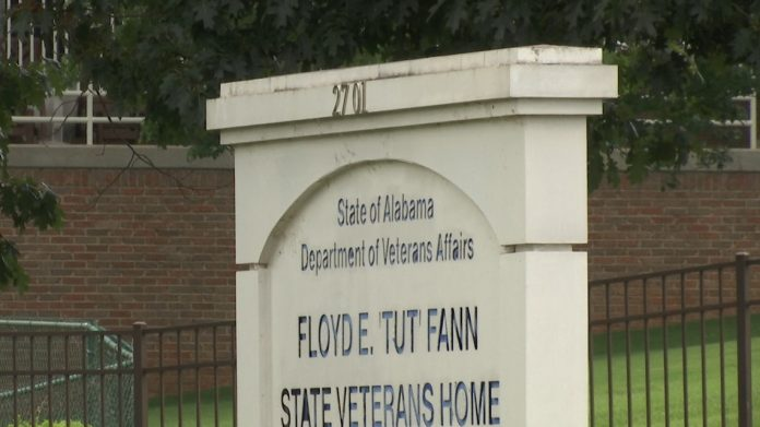 Tut Fann Veterans Home responds to anonymous staff complaints as COVID-19 cases rise