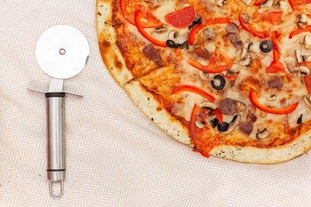 Your Top 3 pizza restaurants in Huntsville in 2020