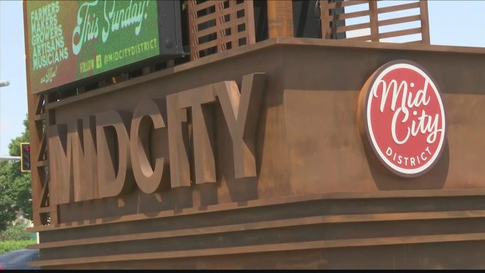 MidCity preps for 4th of July celebration: Steps to keep guests safe during event
