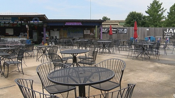 Huntsville bar hires cleaning company to keep employees, customers safe from coronavirus
