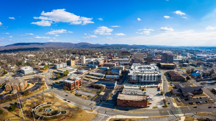 Huntsville, Decatur on Business Insider's list of 'best cities in the South to live in after the coronavirus pandemic'