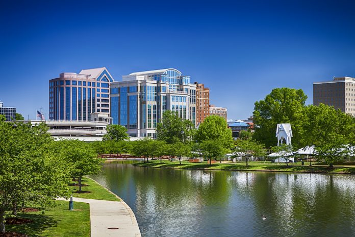 SAIC Adds New Innovation Factory Hub in Huntsville