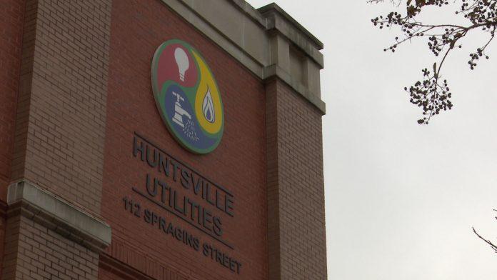 Huntsville Utilities will start charging late fees again in August