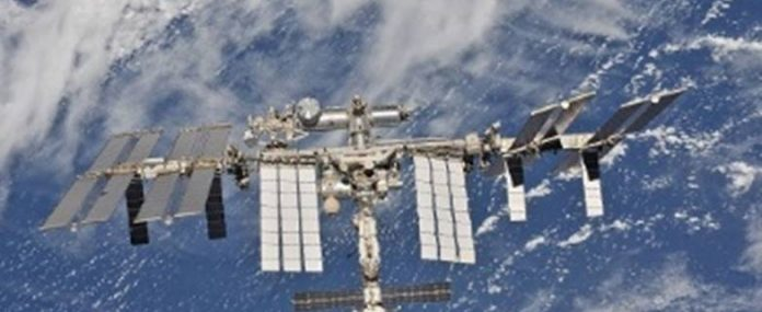 With $915M Contract Extension, Boeing to Support International Space Station Through 2024