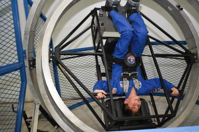 Space Camp resuming in Huntsville after virus shutdown