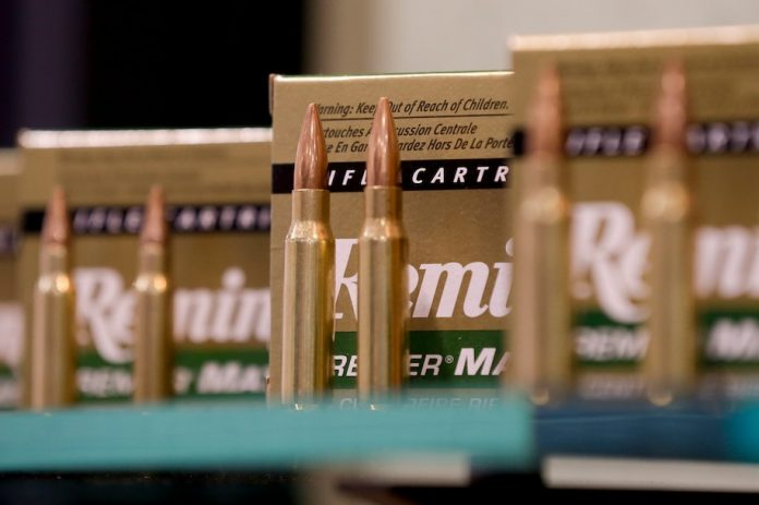 Remington, America's oldest gunmaker, files for bankruptcy as firearms sales soar