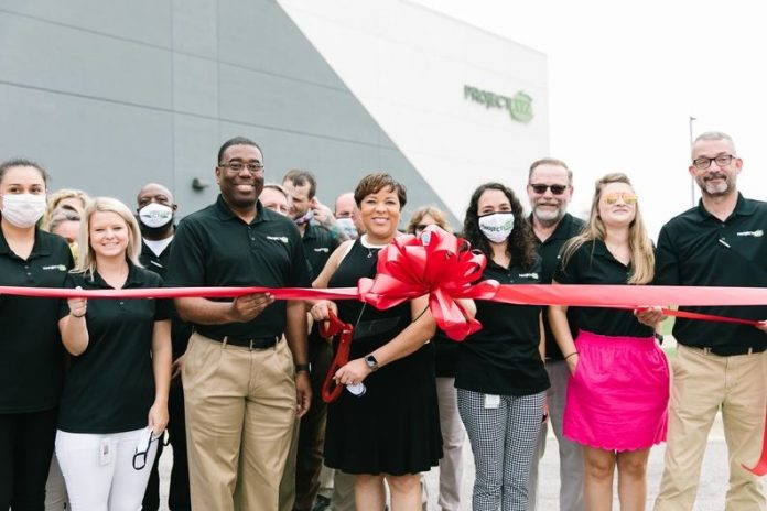 Project XYZ supplies second life to Alabama injection molding plant