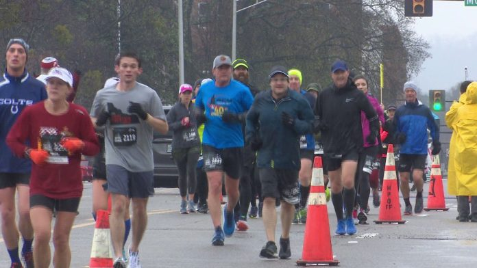 Rocket City Marathon, Half Marathon go virtual for 2020