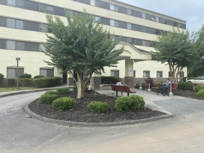Huntsville Assistant Living Facility Effected By COVID-19