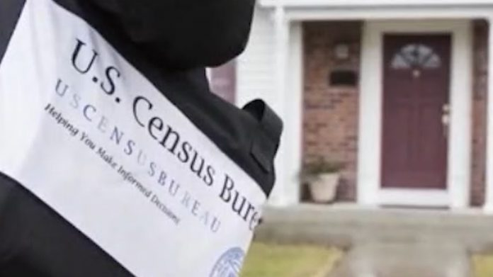 'Census Day of Action', encourages statewide participation