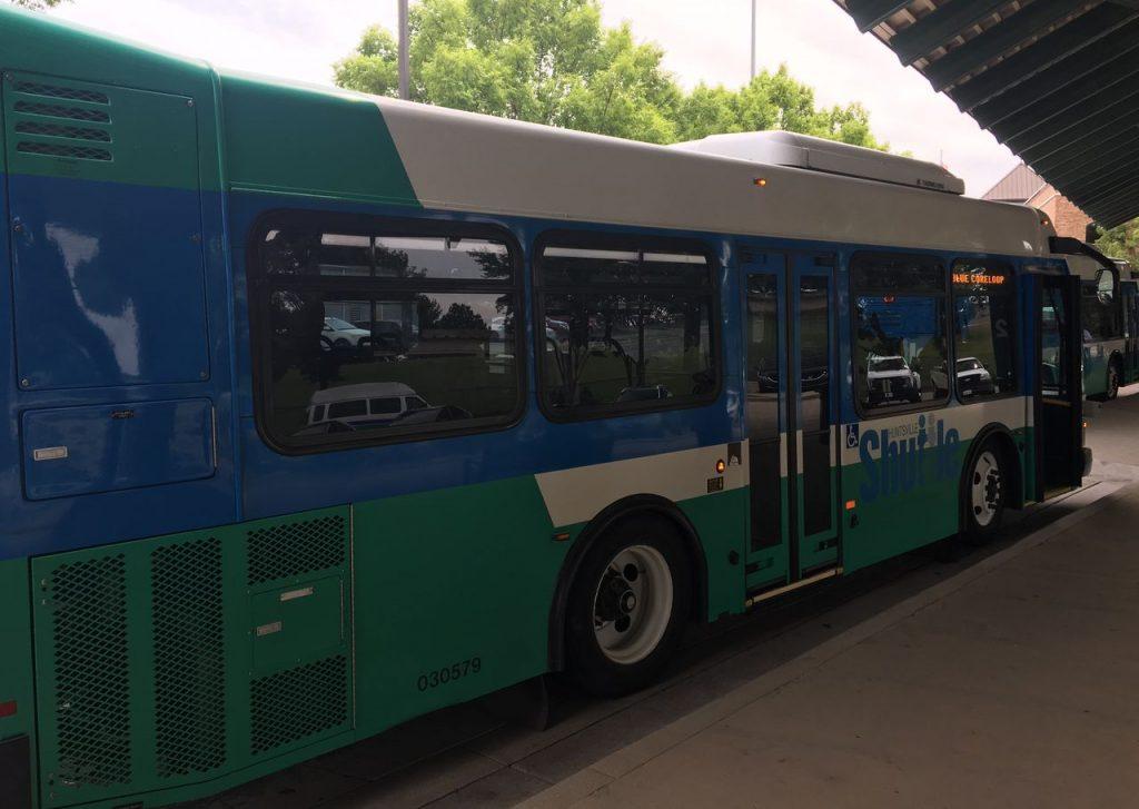 Huntsville gets $12 million grant to enhance public transportation