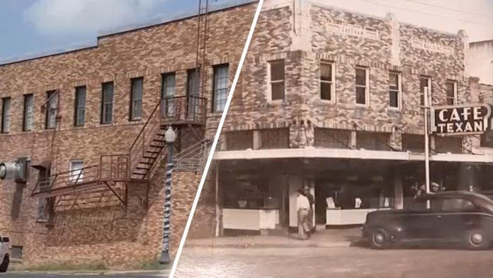 Oldest original café in Texas shuts down due to COVID-19