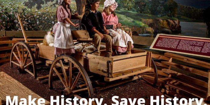 Huntsville museum seeking $500k in donations to stay open