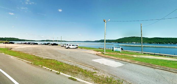 Guntersville City Harbor finds first tenant