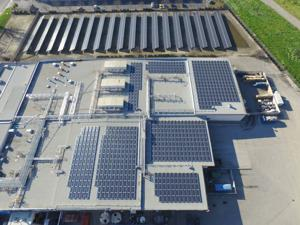 HOLT Renewables Offers Cost-Effective Solar Capabilities for Projects of All Sizes