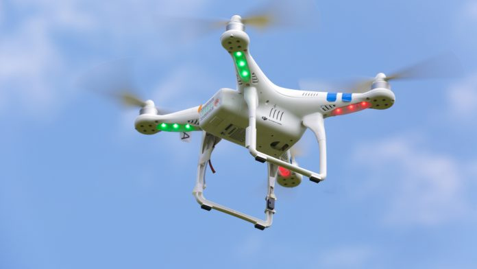 UAH gets $1.1 million grant for drone research