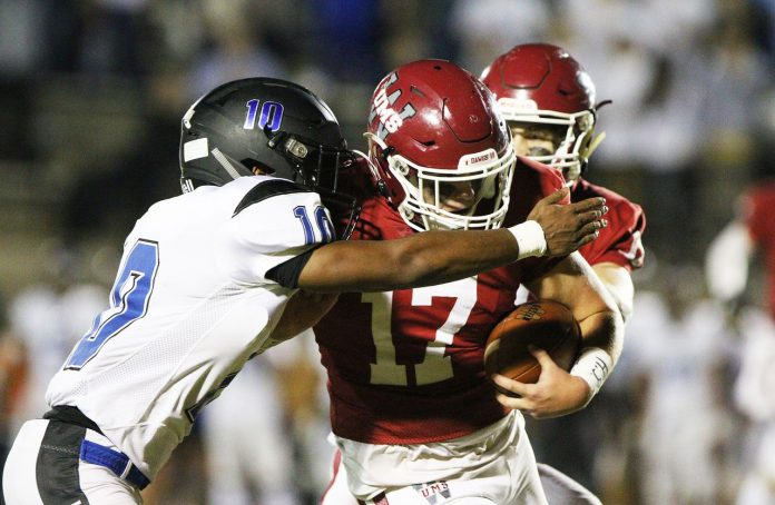 Live updates from Thursday's High School Football openers