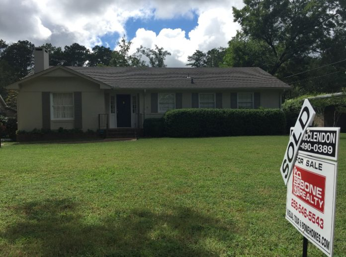 Alabama's real estate market resilient during pandemic
