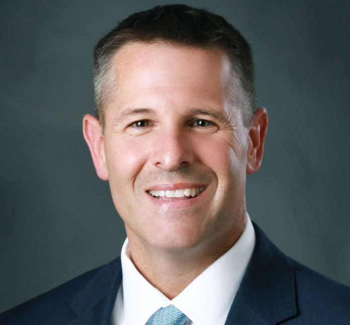 Former U.S. Attorney Jay Town joins Huntsville cybersecurity company