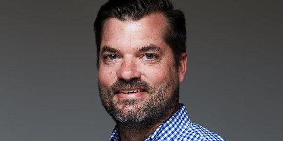 Huntsville entrepreneur takes a new title, author