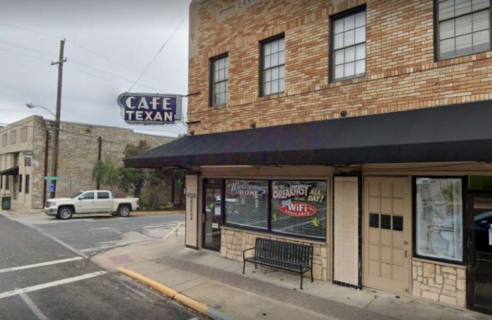 Iconic Cafe Texan in Huntsville closing its doors after 83 years
