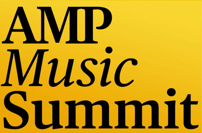 AMP Music Summit Draws Inspiration From History & Community in Second Virtual Event