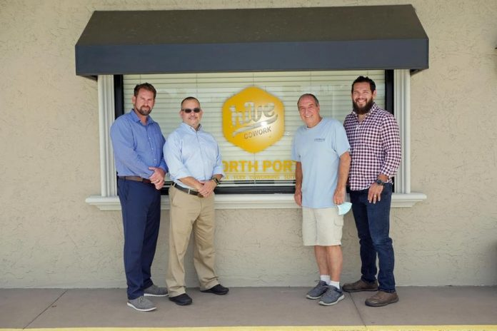Cowork Hive provides resources for businesses to thrive