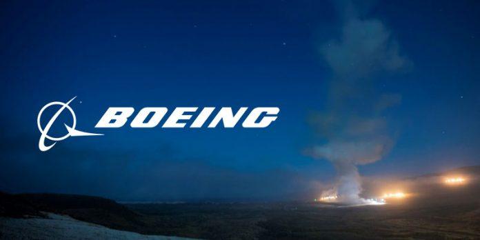 Boeing's Huntsville-managed Minuteman III ICBM program marks 50th anniversary with successful test