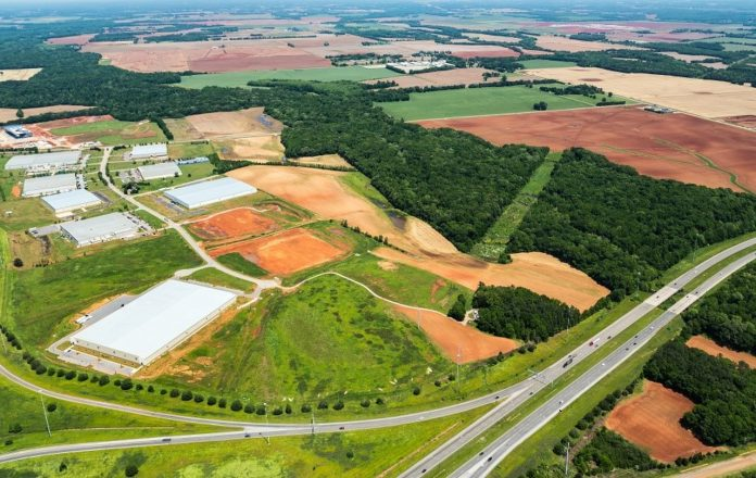 9-acre industrial facility to be built in Huntsville despite coronavirus economic concerns