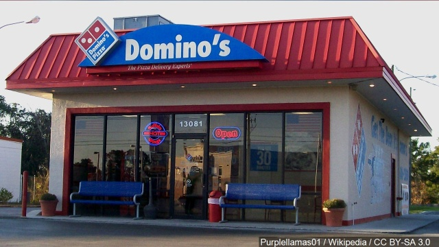 Huntsville Domino's locations looking to hire more than 150 employees
