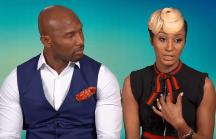 'Love & Marriage: Huntsville's' Melody Holt Shares Why She Decided To File for Divorce From Martell